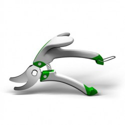 Sécateur ergonomique