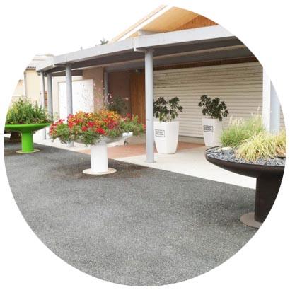 Jardinou Circulaire